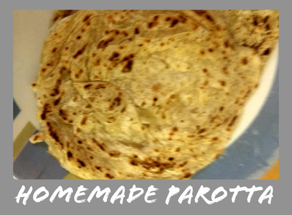 Parotta | Malabar Parotta | how to make Parotta in home