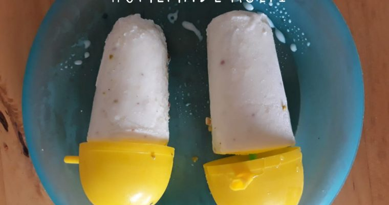 Kulfi Recipe | Homemade Kulfi
