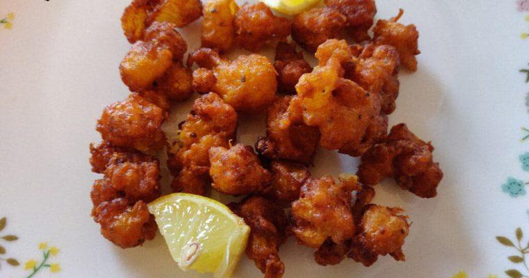 Gobi 65 | Cauliflower 65 | Gobi fry