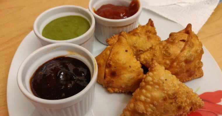 Samosa recipe | Punjabi Samosa | Aloo Samosa recipe