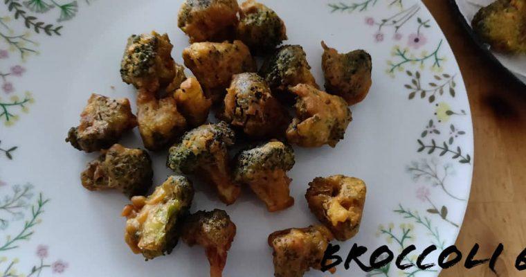 Broccoli 65 | Broccoli fry