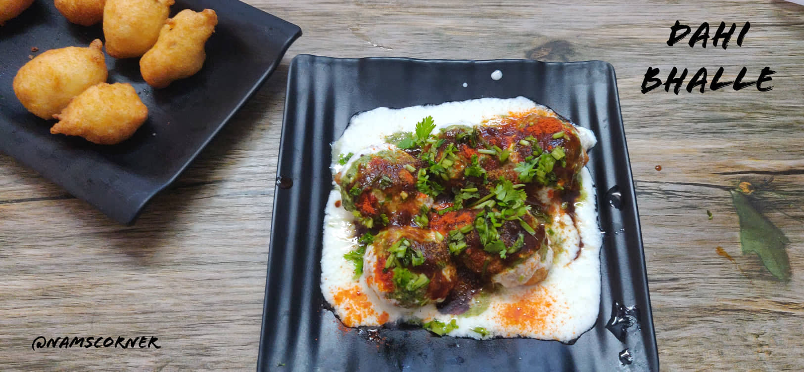 Dahi Bhalle Recipe | Dahi Bhalla Recipe | How to make Dahi Bhalle