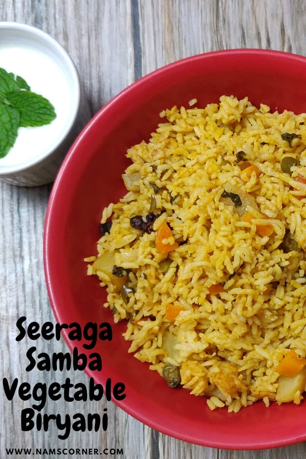 seeraga_samba_vegetable_biryani - 84511137_1546296338854130_7603096453367463936_n