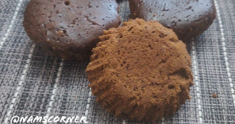 Coffee Chocolate Muffins Recipe | Coffee Cocoa muffins without oven