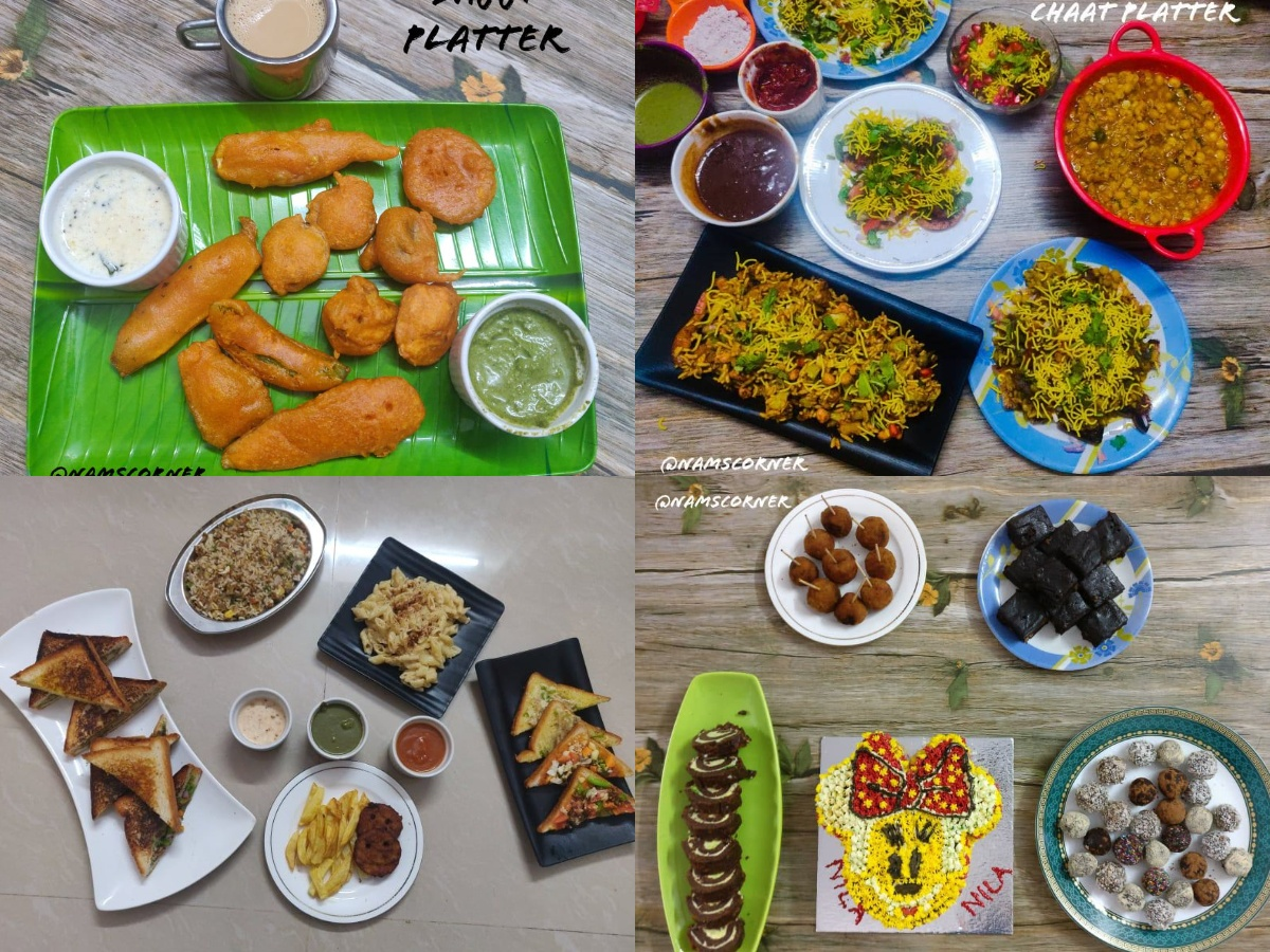 Indian_thalis_and_platters - platters