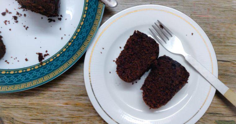 Coffee Chocolate Cake Recipe | Chocolate Coffee Bundt cake