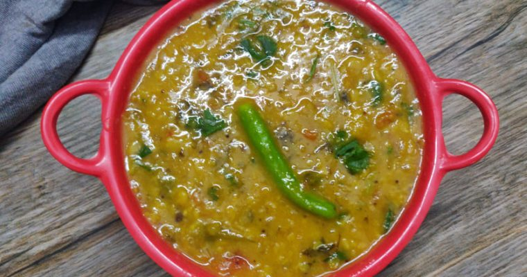Dal Fry Recipe | How to make Dal Fry
