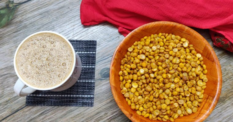 Fried Chana Dal Recipe | Chana Dal Namkeen Recipe | Air Fried Chana dal