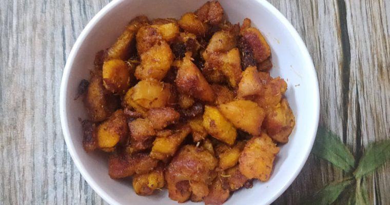 Chicken Bites Recipe | Mini chicken bites | Spicy chicken fry