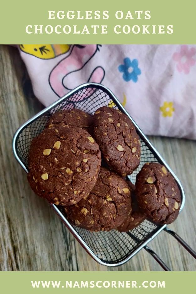 eggless_chocolate_oats_cookies - 201376642_319641393075687_6454202403274520535_n