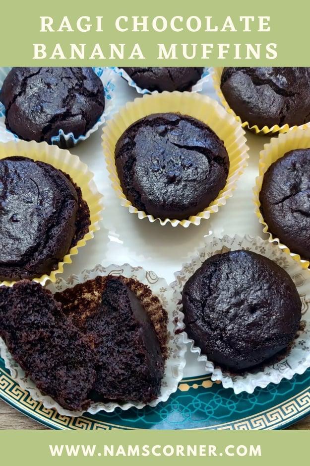 ragi_chocolate_banana_muffins - 199823824_154178956744928_8882773151681393796_n
