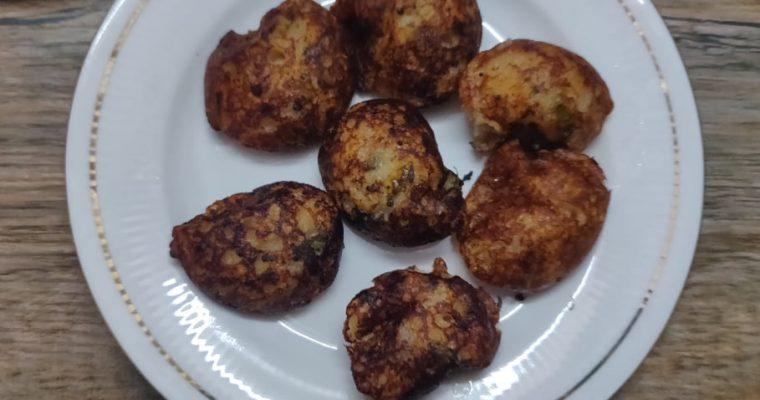 Semiya Paniyaram Recipe | Semiya Kuzhi Paniyaram | Appe with leftover semiya upma
