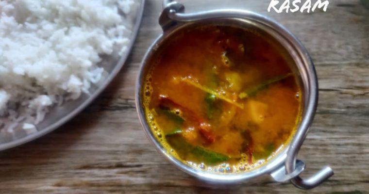 Pineapple Rasam Recipe | Annasi Rasam | How to make Pineapple Rasam